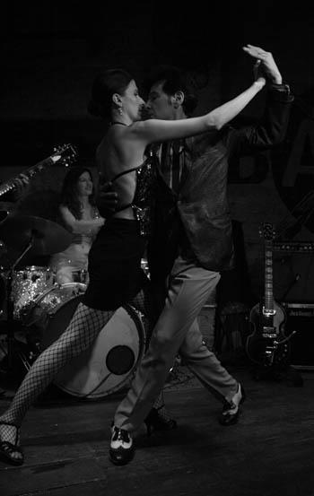 @ Bassy Club Berlin 01 June