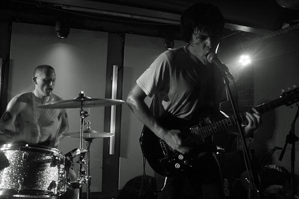@ Auster Club Berlin 18 July 2013