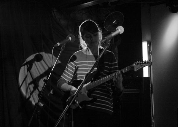 Auster Club 01 Feb